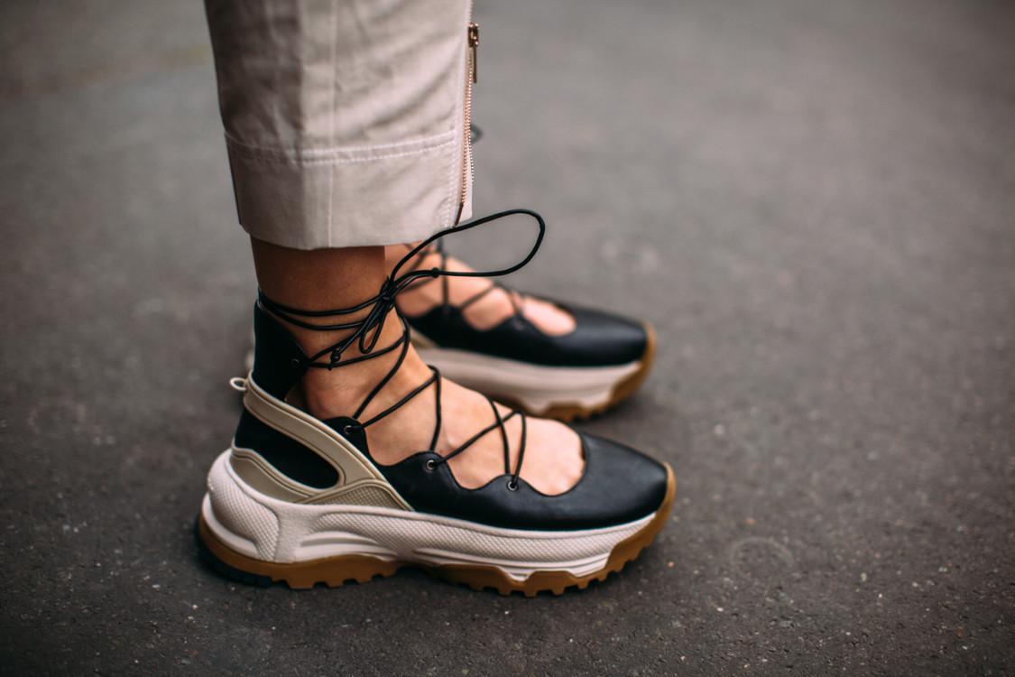 Модная обувь сезона 2020-2021
